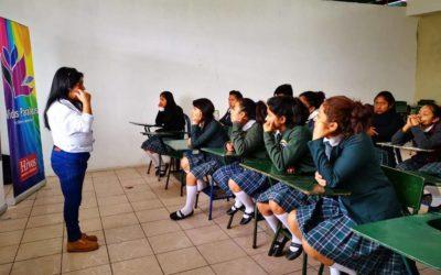 Feria Informativa Jacaltenango – Huehuetenango